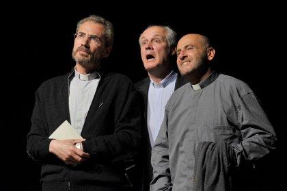 Predis/Teatro Incerto