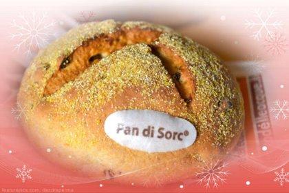 PAN DI SORC PRESIDO SLOW FOOD
