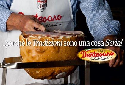"""Il Cartoccio Dentesano, è """"Il Sapore autentico"""" della nostra terra Friulana."""
