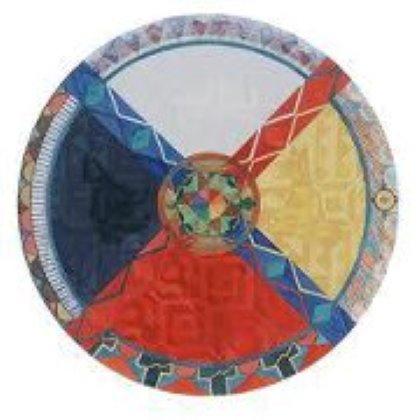 I colori che guariscono - Con i Mandala degli Indiani d'America