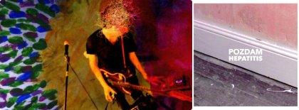 SJ ESAU (Bristol, U.K.) + POZDAM (Pn) [out pop - freak electro] @CAS'AUPA