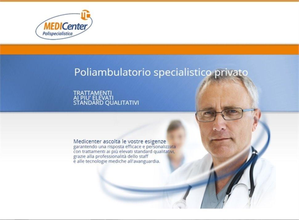 MEDICENTER POLISPECIALISTICA