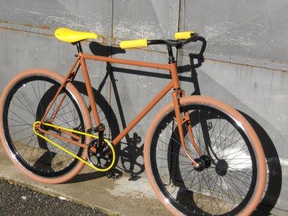 Personalizza la tua bicicletta...