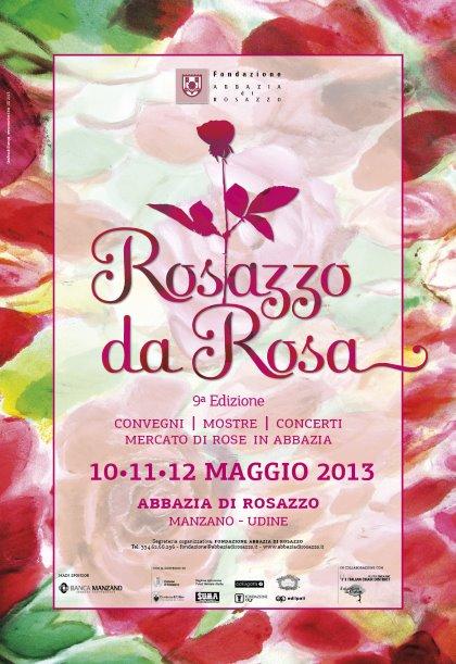 Proiezione del film 'La rosa di Valentino'
