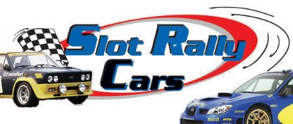 GARE SLOT RALLY CARS