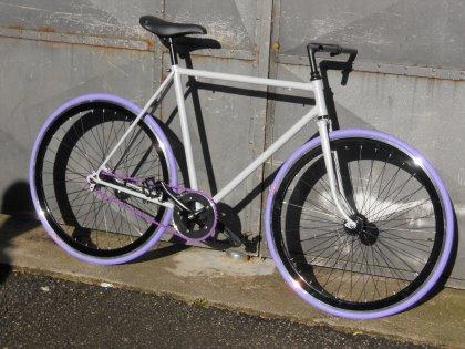 Biciclette personalizzate...