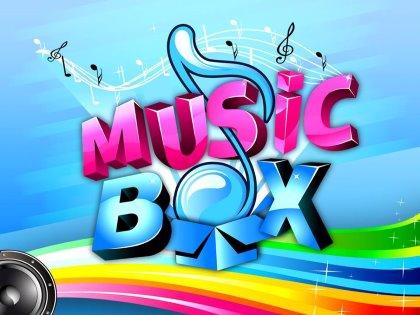 MUSIC BOX!