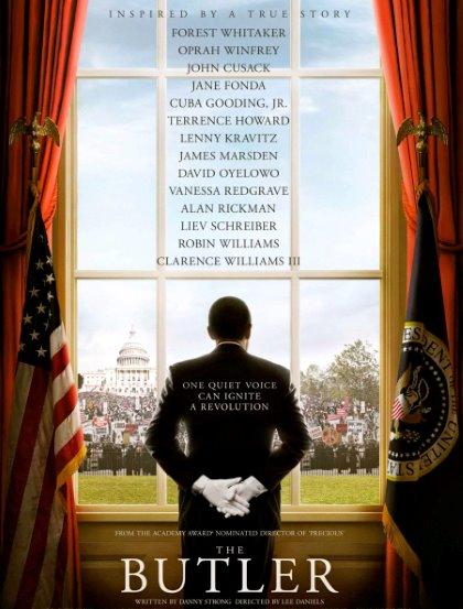 Proiezione di The Butler – Un maggiordomo alla Casa Bianca