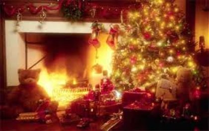 Natale in Osteria