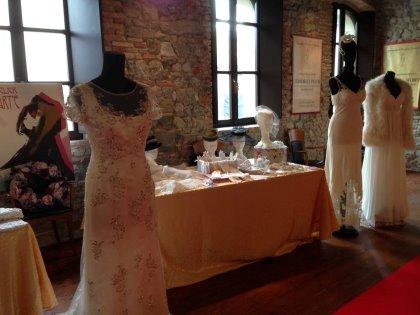 Applicazioni per capelli e accessori sposa