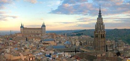 Madrid e Toledo