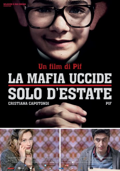 Proiezione di La mafia uccide solo d'estate