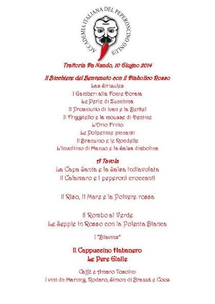Accademia Italiana del Peperoncino ONLUS