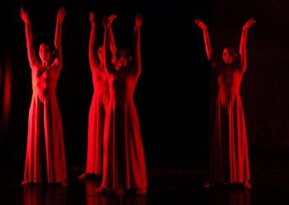 Spettacolo di danza: Danziamo per la solidarietà