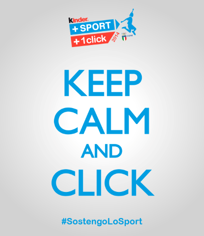 Partecipare è davvero semplice: basta un click!