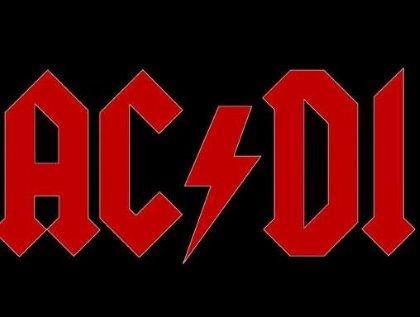 AC/DI tribute band!