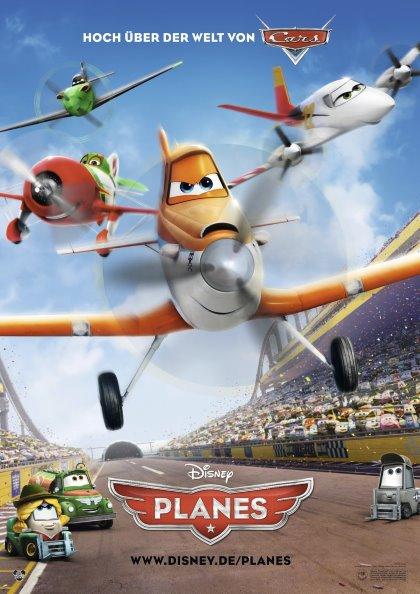 Proiezione di Planes