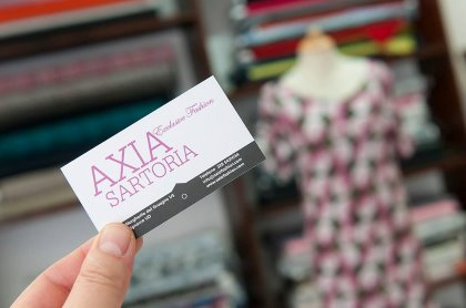 Sponsor AXIA ATELIER