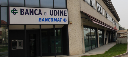 Vieni in via Stiria a conoscere i nostri servizi. Banca di Udine: a pochi metri da te