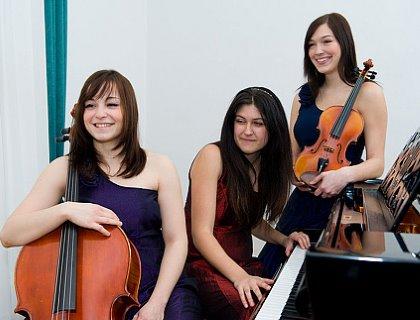 I concerti delle cinque