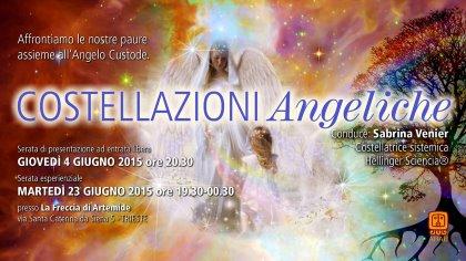 COSTELLAZIONI ANGELICHE