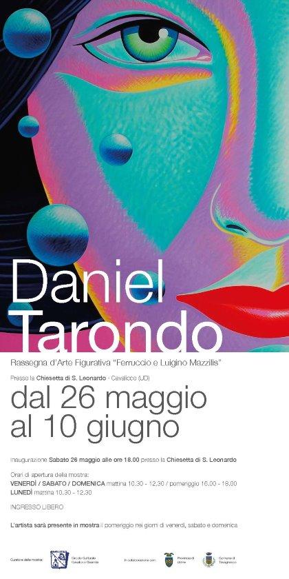 """rassegna d'Arte Figurativa """"Ferruccio e Luigino Mazzils"""""""