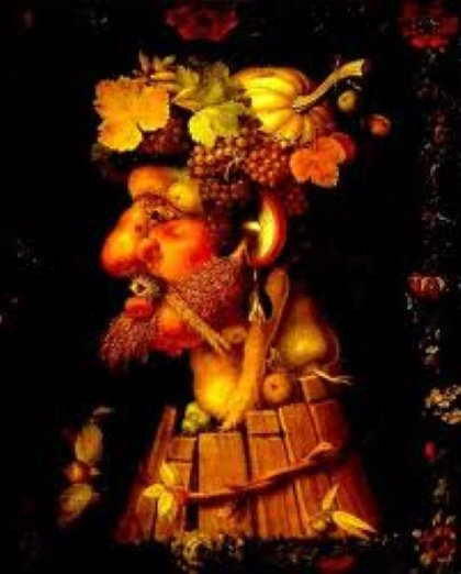 San Martino: Oca, zucca e vino!
