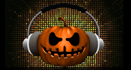 HALLOWEEN con DJ ANGELO BELLINA