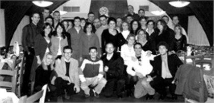 Gruppo Folkloristico Balarins De Riviere
