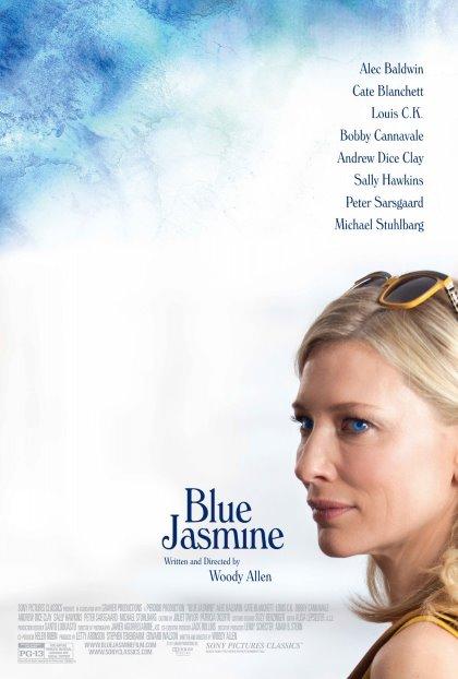 Proiezione di Blue Jasmine