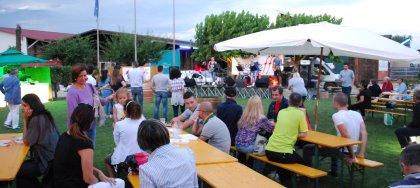 """Mezzogiorno in campagna, 1 maggio alla """"Fattoria"""" di Pavia di Udine"""