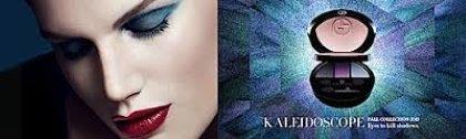 "ARMANI ""kaleidoscope"""