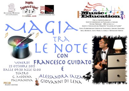 Music Education 3^ edizione