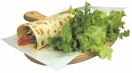LE NOVITA' - Kebab