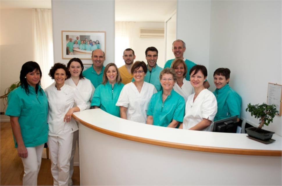 Studio Odontoiatrico Rieppi e Zangrando