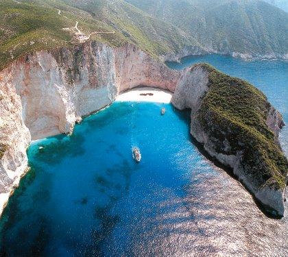 Le nostre 4 splendide destinazioni per le tue VACANZE nel MEDITERRANEO