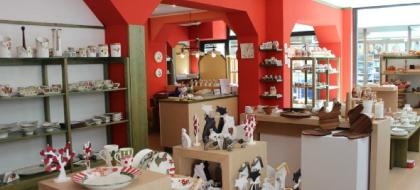 """IL MULINO. L'unico negozio a Udine con articoli """"Made in Friuli"""""""
