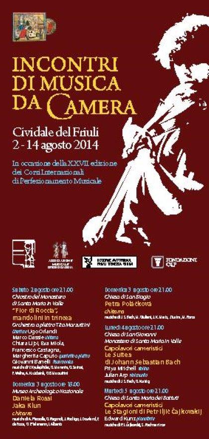"""""""Fior di Roccia"""", mandolini in trincea"""