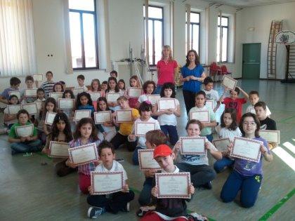 """Progetto_Concorso """"Music Education"""""""
