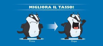 Hai in corso un mutuo prima casa? Porta il tuo mutuo in Banca di Udine: risparmia sulla rata e MIGLIORA IL TASSO!