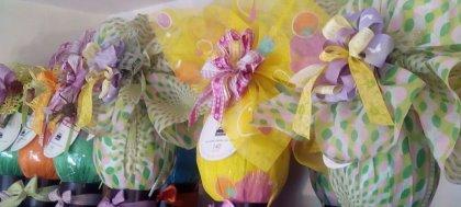 A Pasqua il gusto è Squisito
