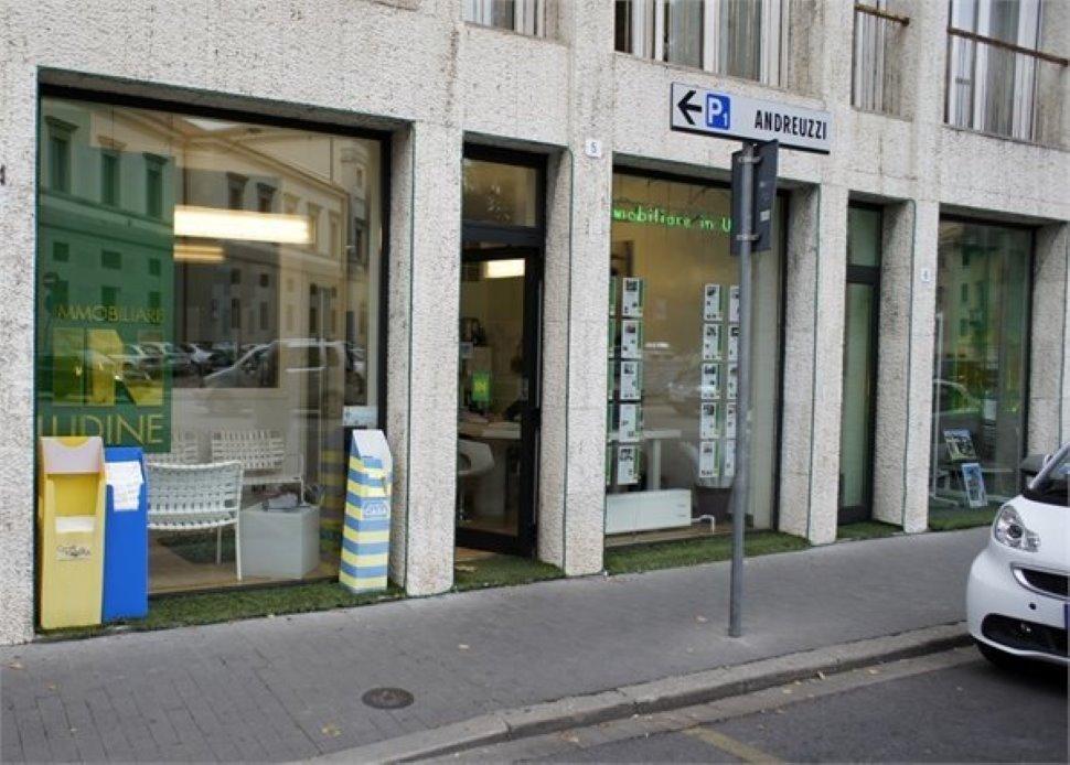 IMMOBILIARE IN - Udine