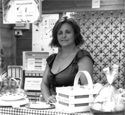 GEREMIA DAVIDE Az. Agricola - Gorgo di Latisana