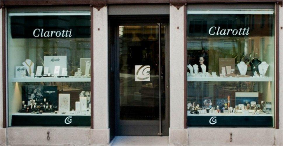 GIOIELLERIA CLAROTTI - Udine