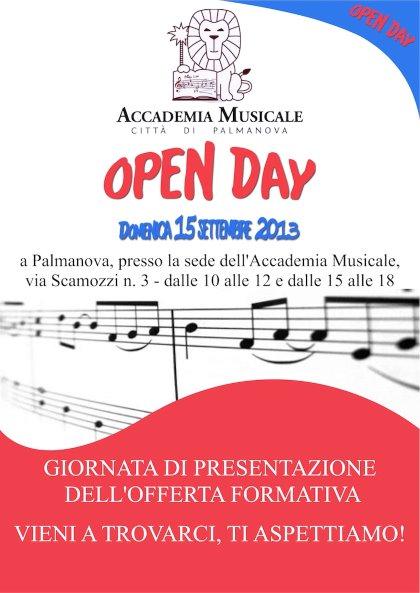 Accademia Musicale Città di Palmanova - Palmanova