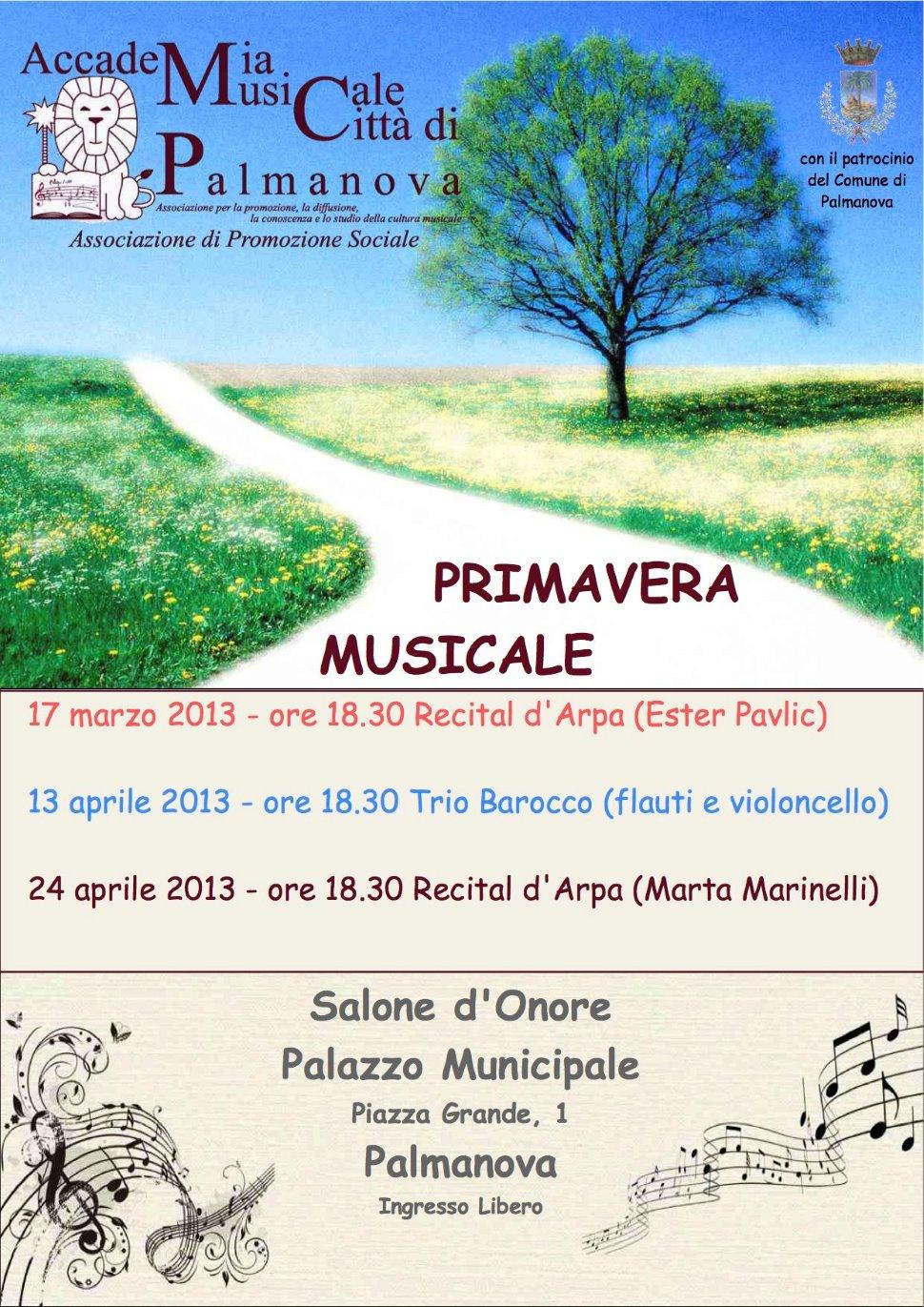 Primavera Musicale