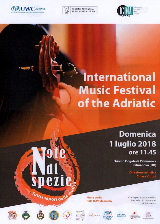 International Music Festival of the Adriatic