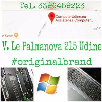 COMPUTERUDINE Assistenza Computer Udine  - Udine