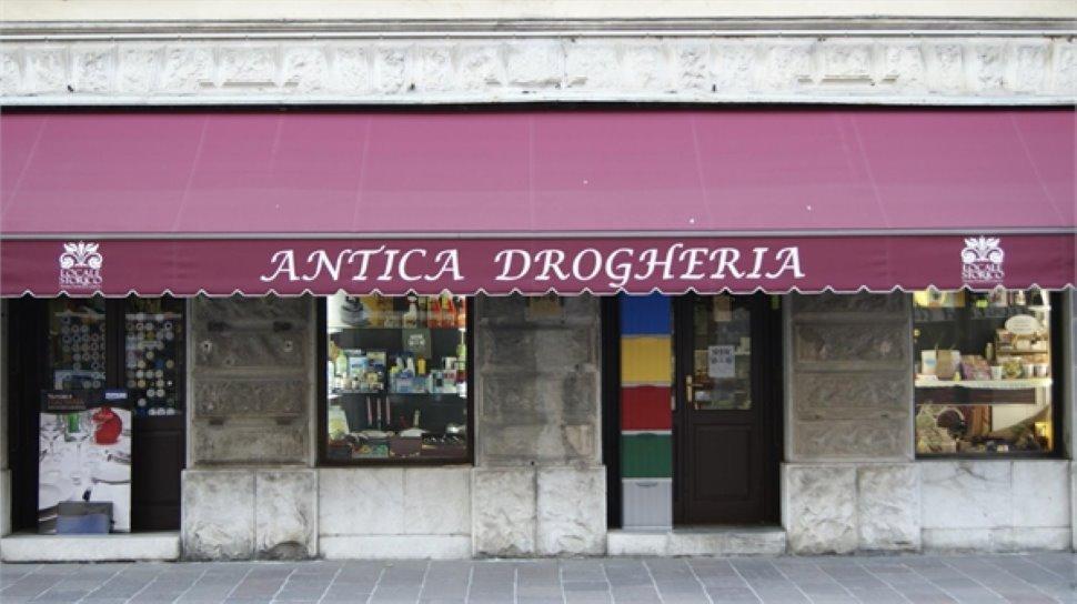 ANTICA DROGHERIA - UDINE