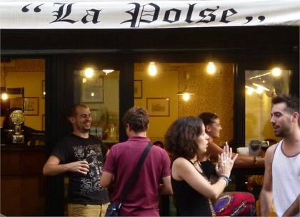 LA POLSE - Udine
